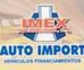 Imex Auto Import