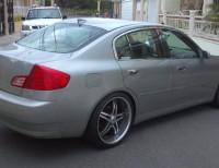 Infiniti G35 2003