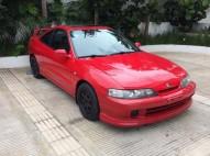 Integra GS-R 1998 Con Frente JDM