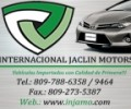 Internacional Jaclin Motors