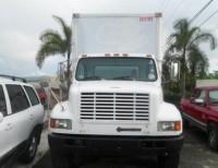 International Camion 2000