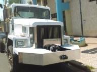 International Volteo 1995
