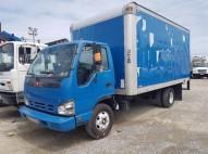 Isuzu Camion 2007