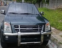 Isuzu D-Max 2008
