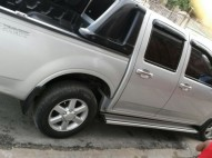 Isuzu D-max 2004 como nueva