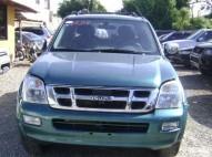 Isuzu DMAX LS 2005