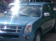 Isuzu DMAX LS 2009