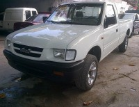 Isuzu KB 1999