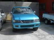 Isuzu KB 2000