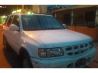 Isuzu Rodeo 2000 blanco