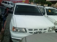 Isuzu Rodeo 2004