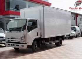 Isuzu Camion Refrigerado 2017