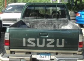 Isuzu Kb  2002