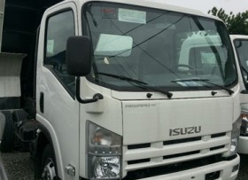 Isuzu REWARD2017