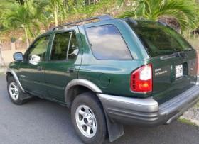 Isuzu Rodeo 2002 Aut 4 Cyl 22L4500 OMO