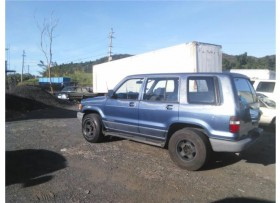 Isuzu Trooper 94