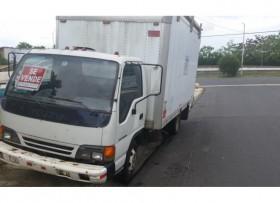 Isuzu Truck pequeño 1996