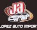 JA Lopez Auto Import