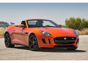 JAGUAR F-TYPE V8 S 2014