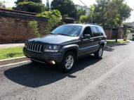 JEEP Grand Cherokee 2004 impecable excelentes condiciones