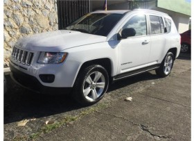 JEEP COMPASS 2012 AUT 4CLD 24LT FULLPOWER