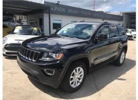 JEEP GRAND CHEROKEE 2014 -0- MILLAS