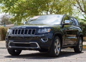 JEEP GRAND CHEROKEE LIMITED 2015 INMACULADA