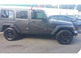 JEEP WILLYS 2014