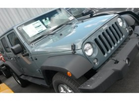 JEEP WILLYS 2015 787-587-2119