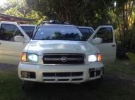 JEEPETA Pathfinder 2003