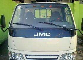 JMC Minibus 2009