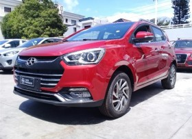Jac S2 Limited 2017