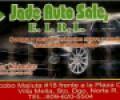 Jade Auto Sale