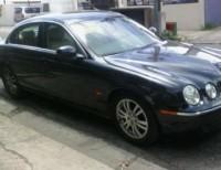 Jaguar Stype 2005 Solo 42000km No Se Usa En 755000