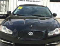 Jaguar XF SV6 2009