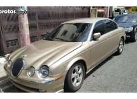 Jaguar S Type 2000