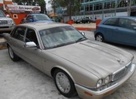 Jaguar S-Type Executive 1998