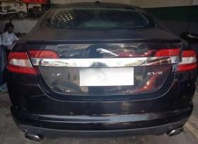 Jaguar XF 2010 por piezas
