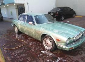Jaguar XJ clasico oferta