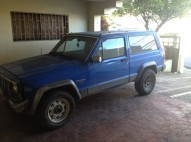 Jeep Cherokee Laredo 1990