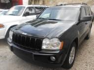 Jeep Cherokee Laredo 2005
