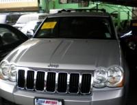Jeep Cherokee Laredo 2009