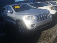 Jeep Cherokee Limited 2011