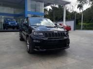 Jeep Cherokee SRT 2017