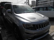 Jeep Cherokee STR-8 2014