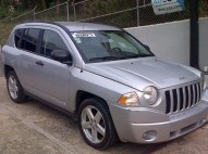 Jeep Compass2007