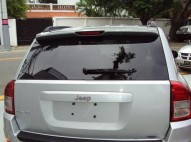 Jeep Compass2011