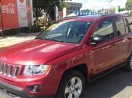 Jeep Compass2012
