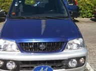 Jeep Daihatsu Terios 2003