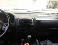 Jeep Gran Cherokee Laredo 2001